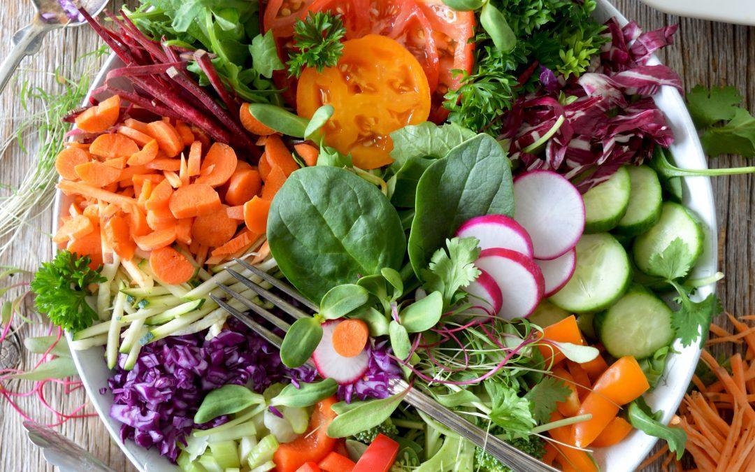 Les fruits et légumes de saison | Juin